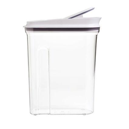 מיכל אחסון לקורנפלייקס 4.5 ליטר אוקסו