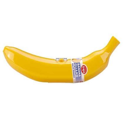 קופסה לשמירת טריות בננה