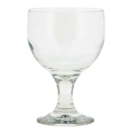 """גביע זכוכית לגלידה בנפח 750 מ""""ל"""