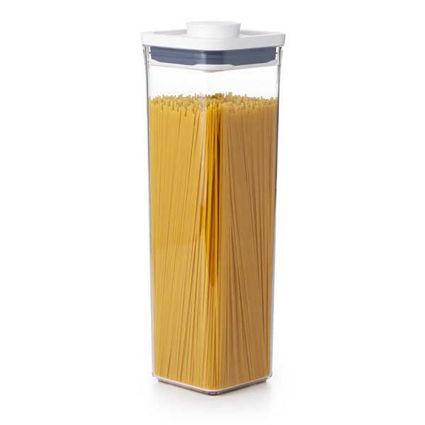 קופסת אחסון למטבח 2.1 ליטר גבוה אוקסו