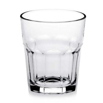 """6 כוסות """"גידי גוב"""" קצר"""