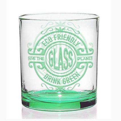 """6 כוסות שתיה 220  מ""""ל Eco Friendly"""