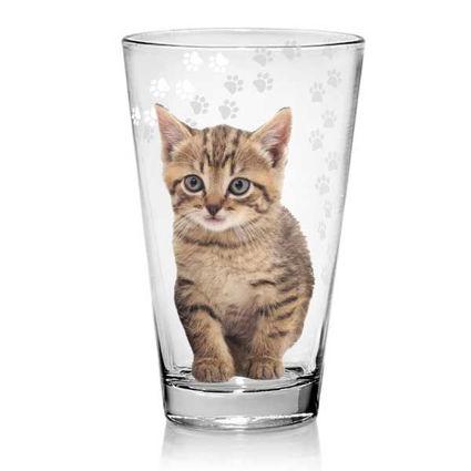 """3 כוסות שתיה 310 מ""""ל Gato"""