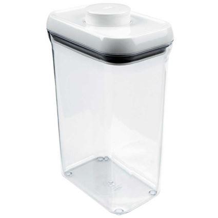 מיכל אחסון אוקסו 2.5 ליטר