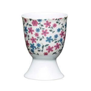 ביציה בעיצוב פרחי דייזי קיטשנקראפט