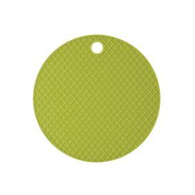 תחתית לסיר חם בצבע ירוק קולורוורקס