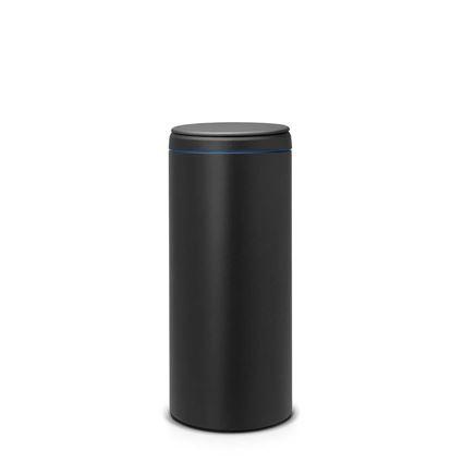 פח פליפ שחור - FlipBin 30 ליטר מבית ברבנטיה - Brabantia
