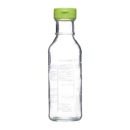 בקבוק רוטב + 5 מתכונים מבית קיטשנקראפט - Kitchn Craft