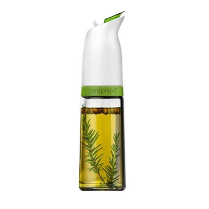 תמונה של בקבוק מזיגה  גורמה לבן פרפרה - Prepara