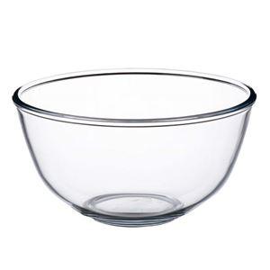 קערת זכוכית ½ ליטר מבית סימקס - SIMAX