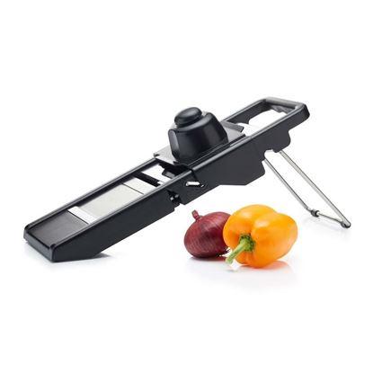תמונה של מנדולינה מקצועית לחיתוך ירקות מבית קיטשנקראפט - Kitchen Craft עם גמבות