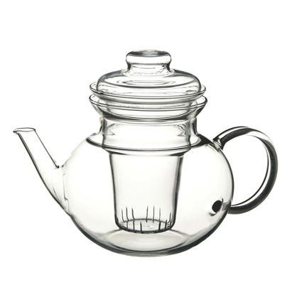 קומקום תה מזכוכית 1.5L מבית סימקס - SIMAX