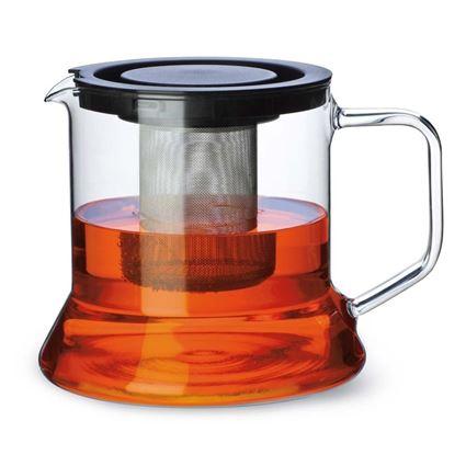 קומקום זכוכית לתה מבית סימקס - SIMAX