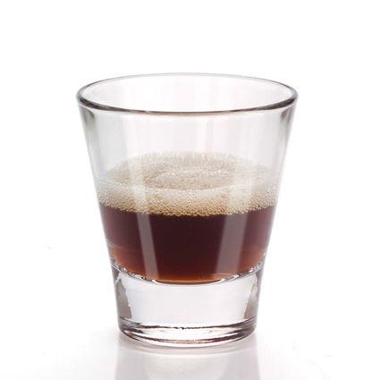 כוס זכוכית לאספרסו וקינוחים אנדוור מבית ליבי - Libbey