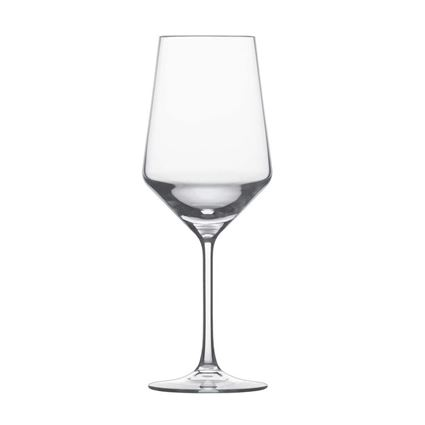 כוס קריסטל לקברנה מדגם פיור מבית שוט זוויסטל - Schott Zwiesel