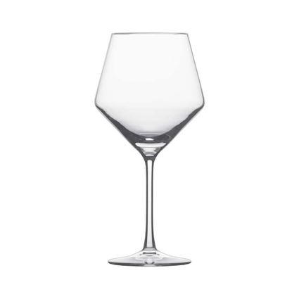 כוס יין אדום בורגונדי מדגם פיור מבית שוט זוויסל - Schott Zwiesel