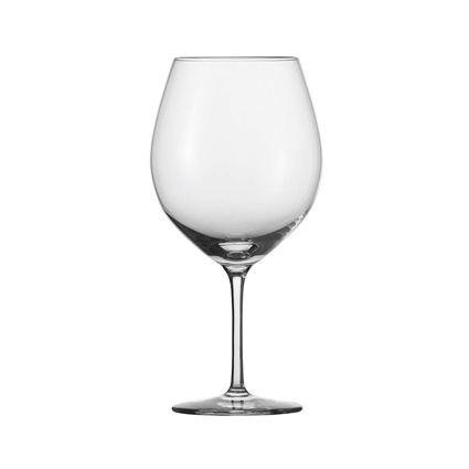 כוס יין אדום בורגונדי מדגם איוונטו מבית שוט זוויסל - Schott Zwiesel