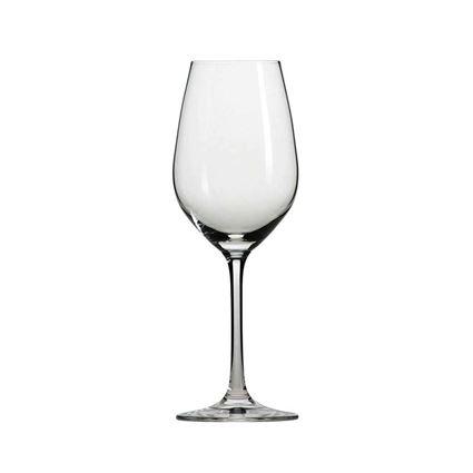 כוס יין לבן קריסטל מדגם איוונטו מבית שוט זוויסל - Schott Zwiesel