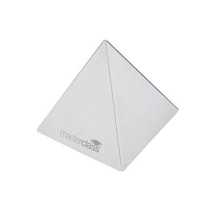 תמונה של תבנית פירמידה לעיצוב מנות  - Masterclass
