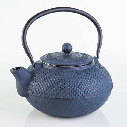 קומקום יפני לחליטות תה בנפח 1.5 ליטר