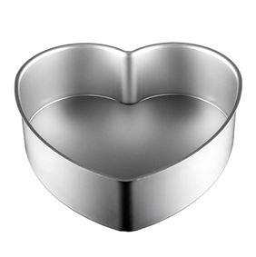 """תבנית לב תחתית מתפרקת 26 ס""""מ AnodizePro ס""""מ מסדרת קרין גורן AnodizePro"""