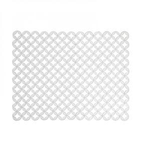 תמונה של משטח כיור מרידיאן שקוף אומברה - Umbra