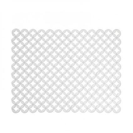 תמונה של משטח כיור מרידיאן שקוף
