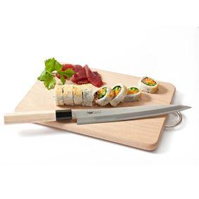 """סכין סושי 27 ס""""מ ברוקס - Berox"""