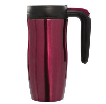 כוס תרמית מתכת Randolph קונטיגו - Contigo