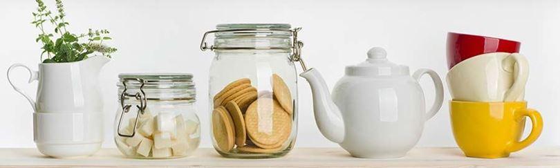 יוצרים סביבת בישול נעימה יותר במטבח!
