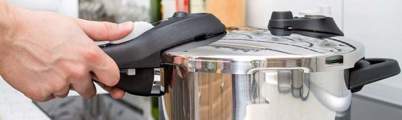 יתרונות הבישול בלחץ + טיפים שימושיים
