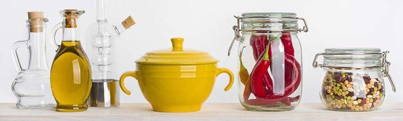 4 טיפים לשדרג את טעם שמן הזית שבביתכם