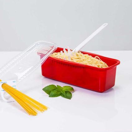כלי בישול פסטה במיקרוגל