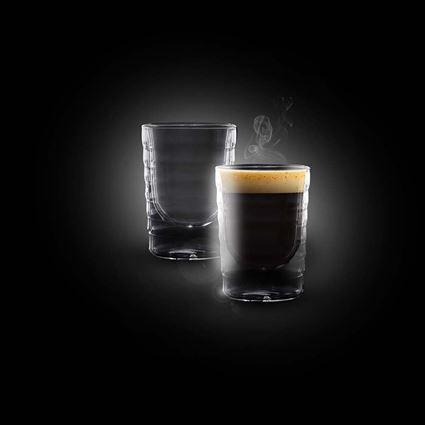 """תמונה של זוג כוסות לאטה קובה 350 מ""""ל פוד אפיל - Food Appeal"""