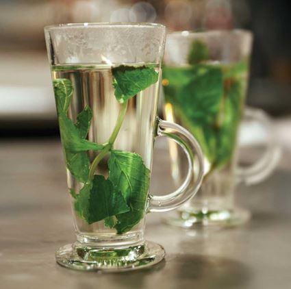 כוס שתייה לקפה קר מדגם אקפולקו ליבי גלאס - Libbey