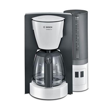 מכונת קפה פילטר איכותית ועוצמתית בוש
