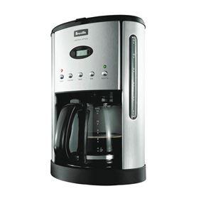 מכונת קפה פילטר - ברוויל Breville