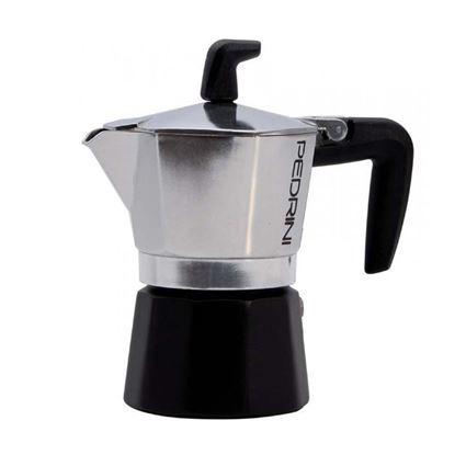 מקינטה איטלקית איכותית ל- 3 כוסות קפה