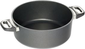 סיר 5.5 ליטר עם ציפוי טיטניום