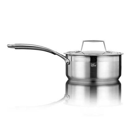 קלחת נירוסטה 1.5 ליטר Silver Edge