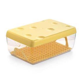 קופסה מעוצבת לאחסון גבינות