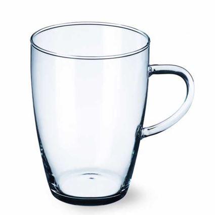 4 כוסות שתייה חמה דגם לארה Simax