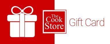 גיפט-כארד - The Cook Store