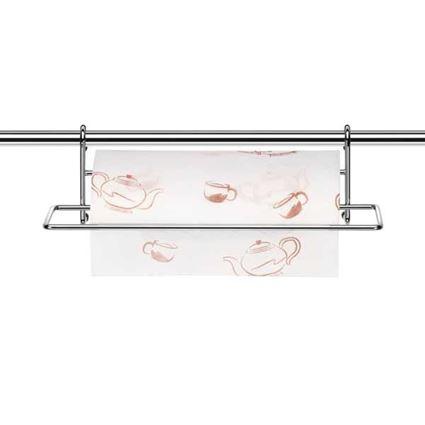 אביזר רשת לתלית נייר מגבת -Tescoma