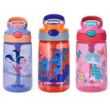 בקבוק מים לילדים קונטיגו גיזמו
