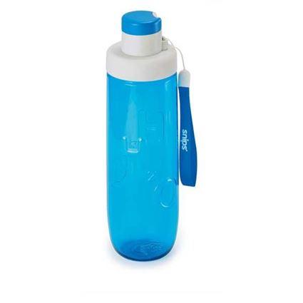 בקבוק מים 0.5 ליטר Blue Snips