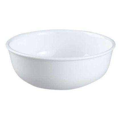 קערת אורז קורנינג לבן