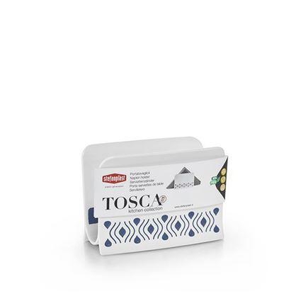 מפיון מעוצב TOSCA חום