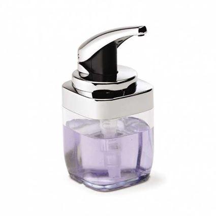 דיספנסר לסבון נוזלי Simplehuman