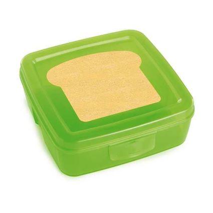 קופסת אוכל מעוצבת לילדים